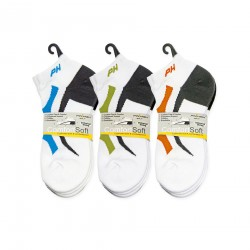Active Socks - 2 Pairs