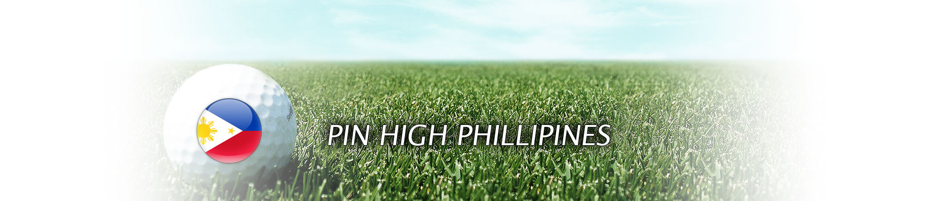 PIN HIGH PHILIPPINES