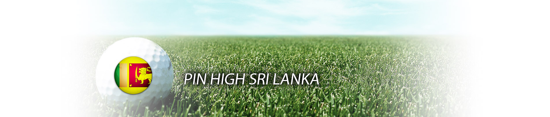 PIN HIGH SRI LANKA