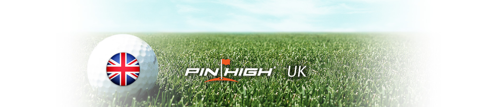 PIN HIGH UK