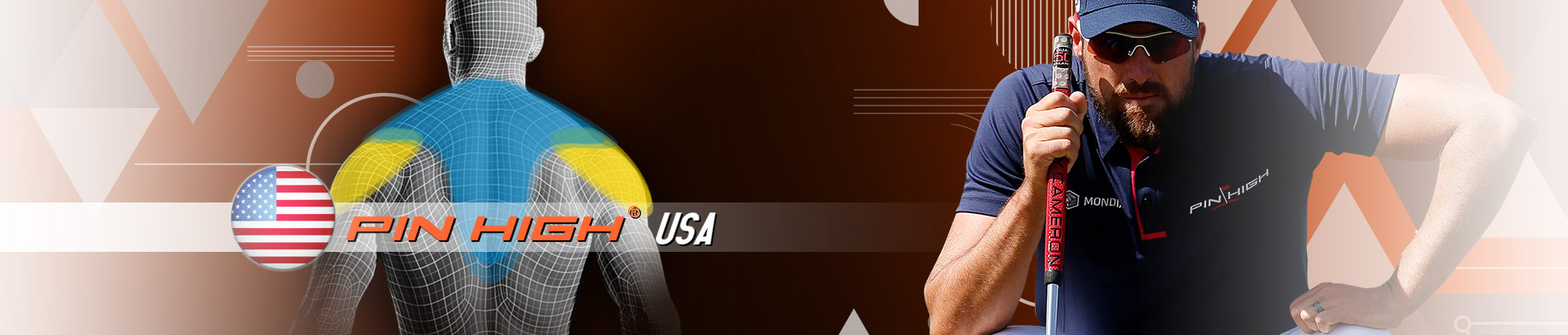 PIN HIGH USA